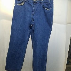 Mens Duluth trading Jean's